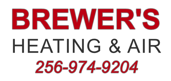 Logo with phone number